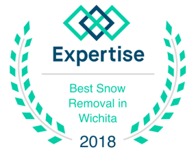 best ks wichita snow removal company